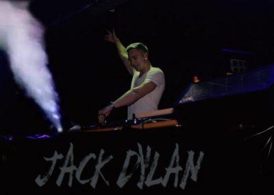 DJ Jack Dylan