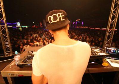 DJ Jack Dylan Langnau