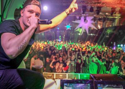 DJ Jack Dylan Herbstfest Pfaffnau